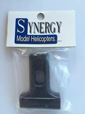 120-110 Synergy RC Helicopter N9 Main Rotor Head T Block New In Package 120110