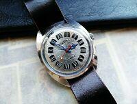 Vostok Vintage Soviet Wristwatch Wostok Watch cal . 2409 Original USSR