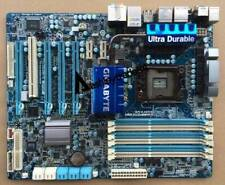 Gigabyte Motherboard GA-X58A-UD3R LGA 1366 Intel X58 Chipset DDR3 ATX Tested
