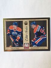 2011-12 Elite Taylor Hall Ryan Nugent-Hopkins Elite Series #1