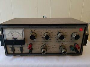 Heathkit 1G-18 Sine Square Generator