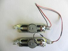 Celcus Ven 32167HD COPPIA ALTOPARLANTI 8 ohm 10 W 30077250 jiefu 14B12I3 & LEAD