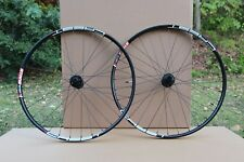 "*NEW* - Stans NoTubes CREST MK3 - 27.5"" 650b Front / Rear Wheelset, ZTR Wheels"