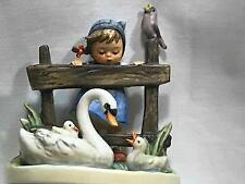 Goebel M. I. Hummel Feathered Friends Figurine #344