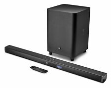 JBL Bar 3.1 Soundbar System - Black