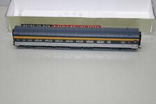 Walthers 932-55069 4-Achser Personenwagen Chesapeake & Ohio Spur N OVP