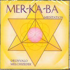 MER-KA-BA Meditation - CD mit Drunvalo Melchizedek - KOHA