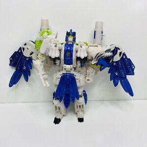 Transformers Beast Wars Ultra Class TIGERHAWK Transmetal Figure No Weapons