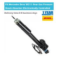 Rear Axle Gas Pressure Shock Fit Mercedes Benz W211 E500 C219 CLS500 A2113262800