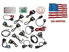 Carprog V9.31 Carprog Full Newest Version With All 21 Items Adapter USA Shipping