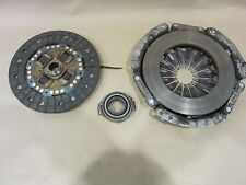 Lotus Elise Clutch Disc, Pressure Plate And Bearing.