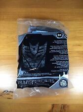 Transformers Burger King 2007l Toy - Megatron New
