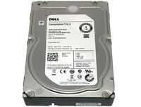 "DELL /Seagate ST4000NM0033 4TB 7200RPM 128MB SATA 6Gb/s 3.5"" Internal Hard Drive"