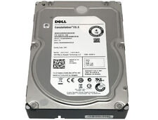 DELL /Seagate ST4000NM0033 4TB 7200RPM 128MB SATA 6Gb/s 3.5