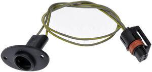94-02 RAM 1500 2500 3500 REAR License Plate Lamp Socket Harness Assembly 645-748