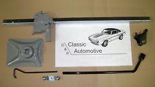 Bumper Jack Kit 68 Camaro base shaft head J-bolt 1968