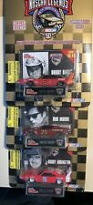 1998 NASCAR LEGENDS 1/64 Lot of 3 CARS ORIG PACKAGES  (3)