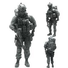 1/35 Modern American Navy Seal Commando Shooter Resin Soldier Model