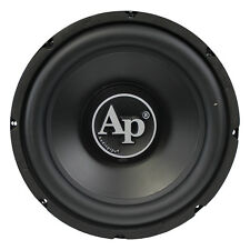 """NEW AP 15"""" DVC Subwoofer Bass.Replacement.Speaker.4ohm.Car Audio Sub.1500w.15in"""