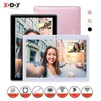 "XGODY Android 7.0 Tablet PC 10.1"" Inch Google 1GB+16GB Bluetooth 4-CORE 2xSIM Hd"