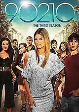Beverly Hills 90210 - Season 3 (DVD, 2007)Replacement Discs, Free Shipping