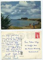 22623 - Ile de Re - Saint-Martin - La Plage - Ansichtskarte, gelaufen 22.8.1978