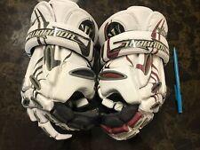 Warrior Superfly Medium Lacrosse Gloves