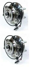 FOR NISSAN NAVARA D40 PATHFINDER 2 FRONT WHEEL BEARING HUB ABS SENSOR LH RH