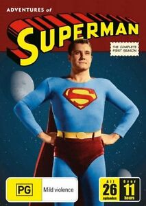 Adventures Of Superman : Season 1