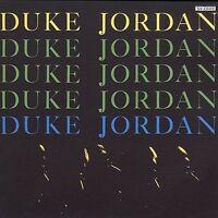 Trio & Quintet by Duke Jordan (CD, Oct-2005, Savoy Jazz (USA))