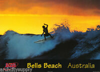 POSTER : SPORTS: SURFING - BELLS BEACH, AUSTRALIA  -  FREE SHIP! #PG4003  LW5 H