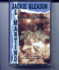 Jackie Gleason/Al Martino, Home for the Holidays