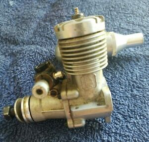 Used HP 20 w/ Perry Carb RC Engine