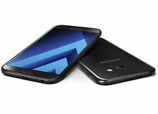 Samsung Galaxy A5 SM-A520F Model Year 2017 Black, 32GB, Garanzia Ufficiale