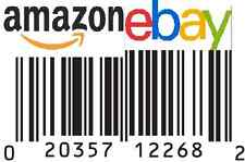 20,000 UPC EAN Codes Certified Numbers Barcodes Amazon eBay