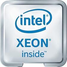 CPU et processeurs pour Xeon avec 4 cœurs