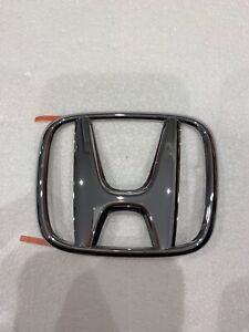 Genuine New HONDA REAR BADGE Boot Emblem For CR-V Mk4 2012-2015 2.0 16V 4WD