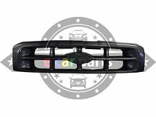 FORD COURIER PE 1/1999-11/2002 FRONT GRILLE GREY