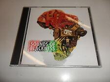 CD  Sounds of Blackness - Evolution of Gospel