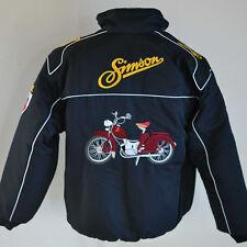 Simson-sr2-chaqueta // Sansón-sr2-Jacket // racing-chaqueta // 3 colores