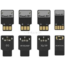 ✅ Qianli Toolplus Battery Batterie Connector iPhone Max XS X 8P 8 7 6S 6 Plus ✅
