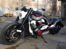 "Streefighter Lampenmaske Dragrace/VZR M 1800 ""Extremebikes"""