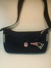 New England Patriots NFL Team Jersey Purse Little Earth Handbag