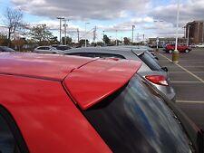 JSP 368021 Mazda 2 Hatchback Rear Spoiler Primed 2009-2014 Factory Style