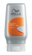 Wella Dry Sculpt Force Flubber Gel
