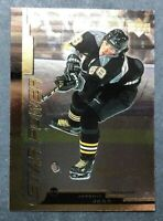 1999-00 UD Upper Deck Star Power Insert #138 Jaromir Jagr Gold Foil Card