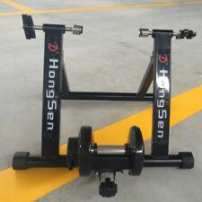Entraineur Magnétique Turbo de Vélo Home Trainer Exercice Intérieur Résistance