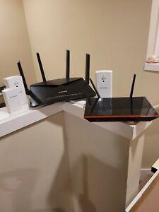 NETGEAR Nighthawk X10 R9000  Wi-Fi Router