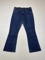 LEVI'S 525 BOOTCUT Jeans - W31 L28 - Blue - Great Condition - Women's