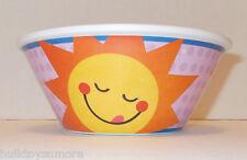 Kellogg's Raisin Bran Sunny Cereal Bowl Two Scoops